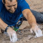 Cinco sectores de escalada destacada