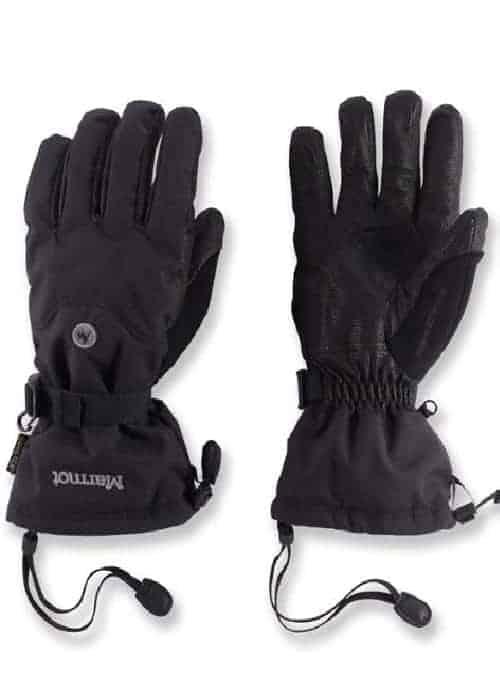 Guia de guantes 16