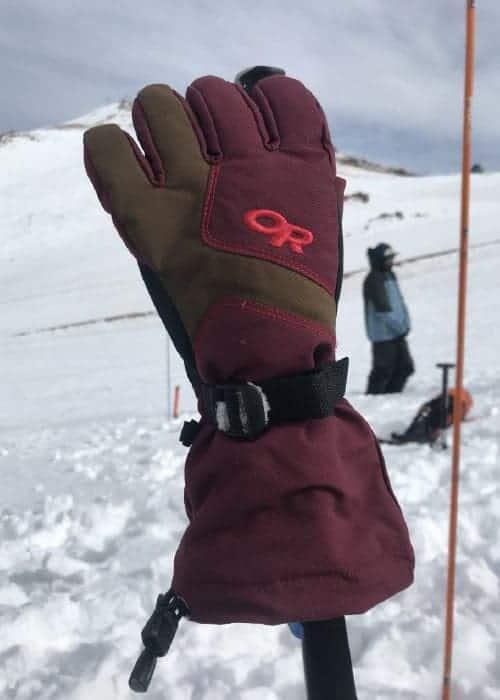 Guia de guantes 18