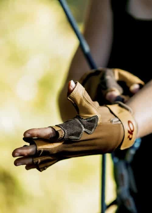 Guia de guantes 8